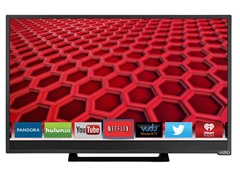 "VIZIO 24"" 1080p LED Smart TV with Wi-Fi"
