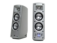 ProMedia Ultra 2.0 Computer Speakers