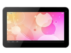 "iView 9"" Dual Core Android Tablet - Red"