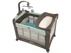 Graco Pack 'n Play Element Playard