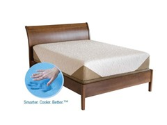 "iComfort Genuis 11"" Firm Mattress Set"