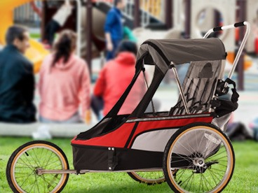 Wike Bicycle Trailers