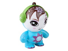 Headphonies Pocket Speaker - Star Girl