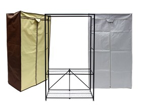 Origami Heavy Duty Closets -2 Colors