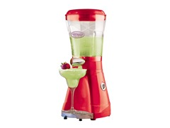 Nostalgia Electrics 64 oz. Margarator: Red