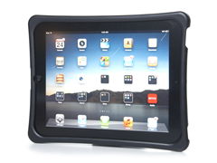 BUILT NY Ergonomic Hard Case for iPad 2