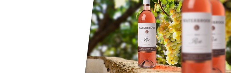 Waterbrook Sangiovese Rosé