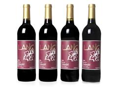 Lang Wines Reserve Zinfandel (4)
