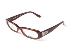 Milky Brown CL1149 Optical Frames