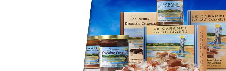 Le Caramel Ultimate Caramel