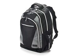 "Sports Voyage Backpack for 16.4"" Laptops"