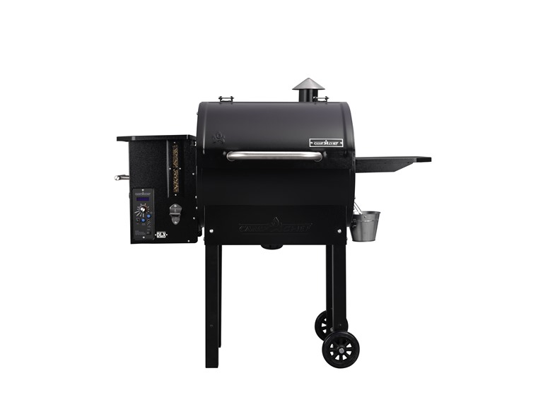 Camp Chef Deluxe Pellet Grill and Smoker