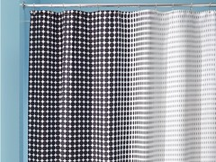 Interdesign Morph Shower Curtain