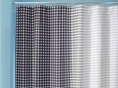 Interdesign Morph Shower Curtain