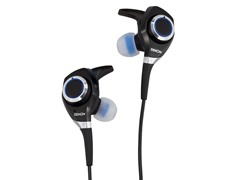 Urban Raver In-Ear Headphones