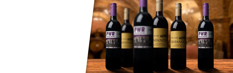 Join the People's Wine Revolution