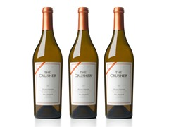 The Crusher Orange Viognier (3)
