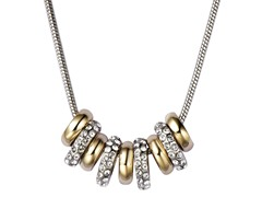 Empress Rings Necklace