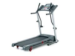 Weslo Crosswalk 5.0T Treadmill