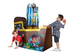 Playhut Jake and The Neverland Pirates Play Tent
