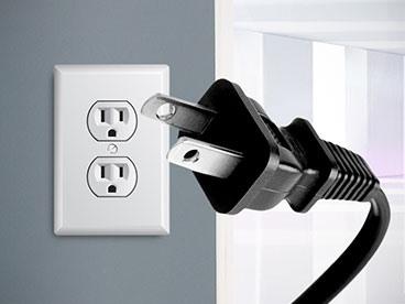 Stuff with a Plug