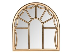 Safavieh Palladian Mirror: 2 Colors