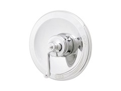 Estora Shower Trim, Chrome