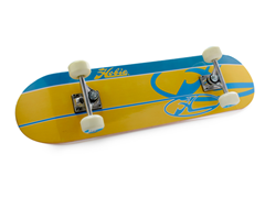"""Classic Look"" Skateboard"