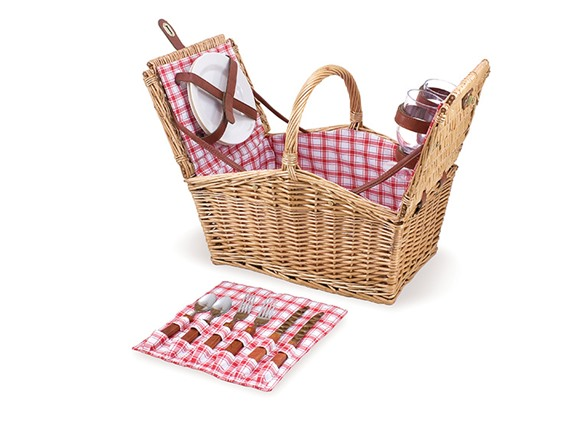 Piccadilly Picnic Basket For 2 : Piccadilly picnic basket colors