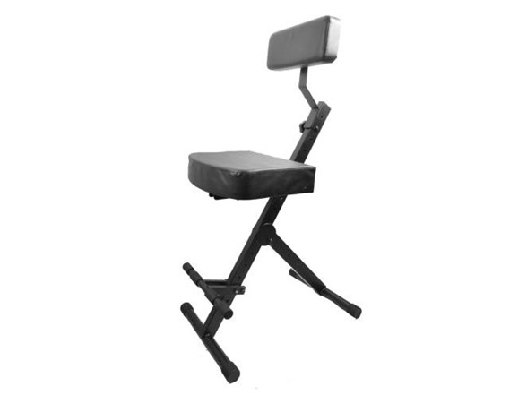 Musician Amp Performer Chair Seat