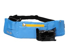 Appalachian Dog Walking Belt - Blue