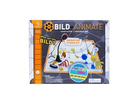 OgoBild Animate It Studio Kit w/ Webcam