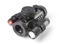 20mm RGB DOT Stealth Tactical Sight