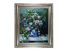 Renoir - Grande Vase Di Fiori