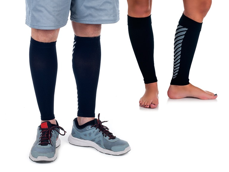 Calf Compression Running Sleeve Socks