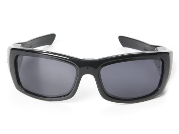 Glasses pov