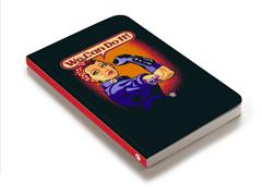 Rosie The Retrogamer Journal