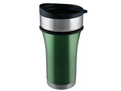 Stainless Steel 12oz Tumbler - Green Tea