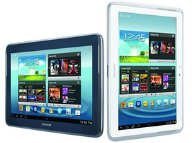 "Samsung Galaxy Note 10.1"" Tablets"