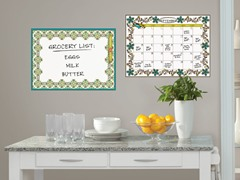 Anya Message Board & Calendar