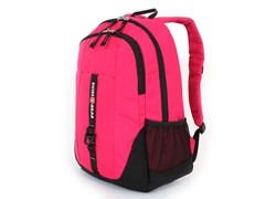 SwissGear Backpack - Pink Fantasy