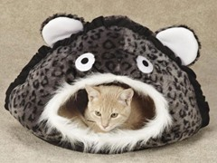 Meow Town™ Jungle Cat Cave