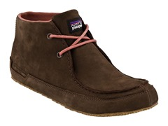 Patagonia Advocate Chukka Moccasin