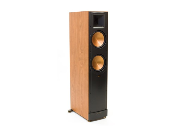 klipsch rf 82 ii reference floorstanding loudspeaker. Black Bedroom Furniture Sets. Home Design Ideas