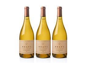 Reata Sonoma Coast Chardonnay (3)