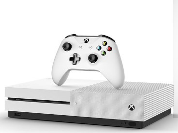 Xbox Games & Hardware!