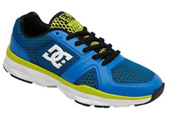 Unilite Flex Trainer - Blue/Yellow/Black