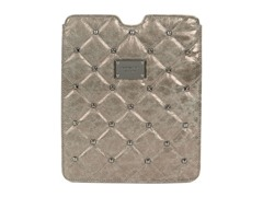Michael Kors iPad Sleeve, Vanilla