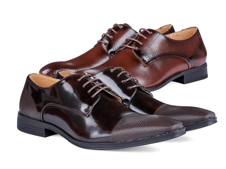 UV Signature Men's Shoes
