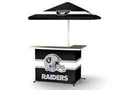 Oakland Raiders Bar